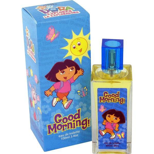 perfume Dora Good Morning Perfume