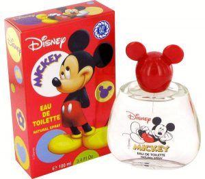 Mickey Cologne, de Disney · Perfume de Hombre
