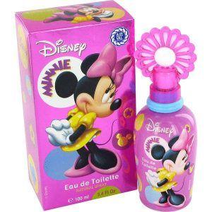 Minnie Perfume, de Disney · Perfume de Mujer