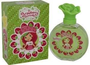 Strawberry Shortcake Perfume, de Marmol & Son · Perfume de Mujer