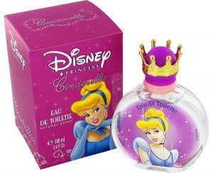 Cinderella Perfume, de Disney · Perfume de Mujer