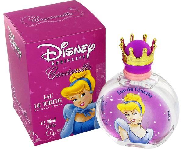 perfume Cinderella Perfume