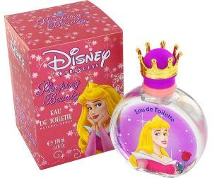 Sleeping Beauty Perfume, de Disney · Perfume de Mujer