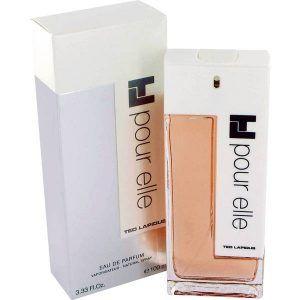 Tl Pour Elle Perfume, de Ted Lapidus · Perfume de Mujer