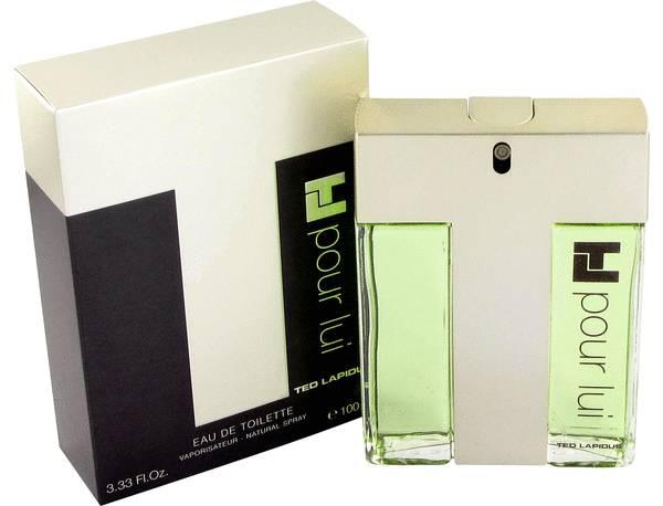 perfume Tl Pour Lui Cologne