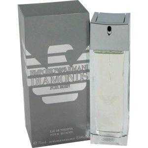 Emporio Armani Diamonds Cologne, de Giorgio Armani · Perfume de Hombre