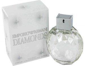 Emporio Armani Diamonds Perfume, de Giorgio Armani · Perfume de Mujer