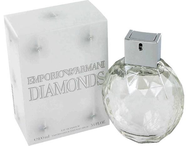 perfume Emporio Armani Diamonds Perfume