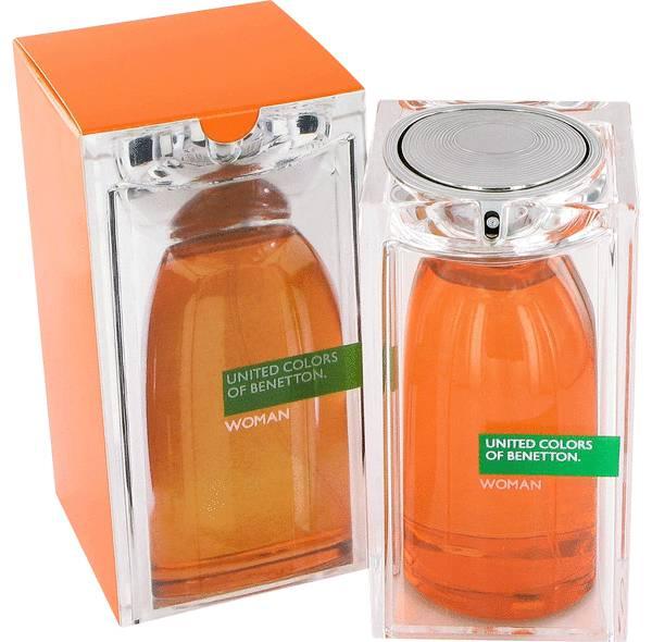 perfume United Colors Of Benetton Perfume