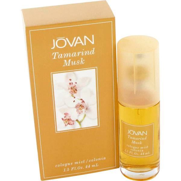 perfume Jovan Tamarind Musk Perfume