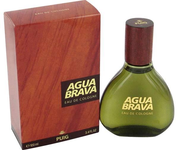 perfume Agua Brava Cologne
