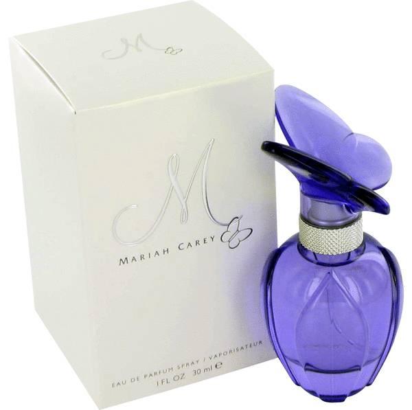perfume M (mariah Carey) Perfume