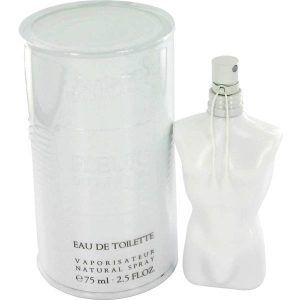 Fleur Du Male Cologne, de Jean Paul Gaultier · Perfume de Hombre