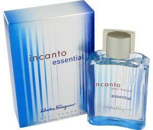 Incanto Essential Cologne, de Salvatore Ferragamo · Perfume de Hombre