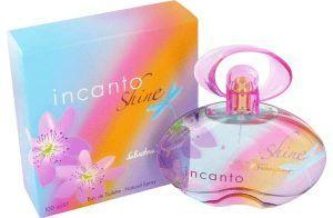 Incanto Shine Perfume, de Salvatore Ferragamo · Perfume de Mujer