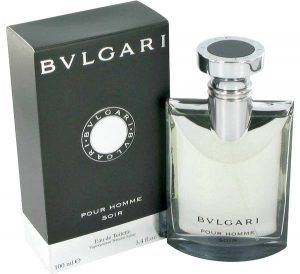 Bvlgari Pour Homme Soir Cologne, de Bvlgari · Perfume de Hombre