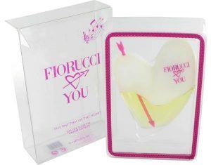 Fiorucci Loves You Perfume, de Fiorucci · Perfume de Mujer