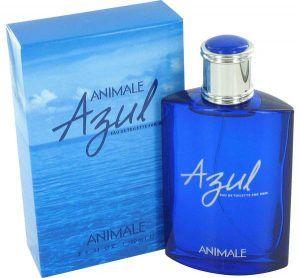 Animale Azul Cologne, de Animale · Perfume de Hombre