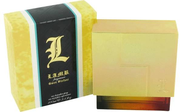 perfume L Lamb Perfume