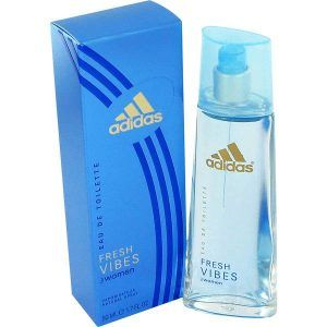 Adidas Fresh Vibes Perfume, de Adidas · Perfume de Mujer