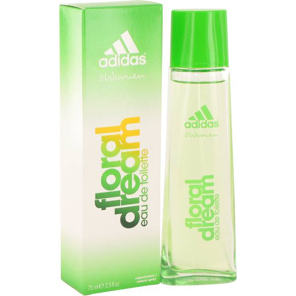 perfume Adidas Floral Dream Perfume