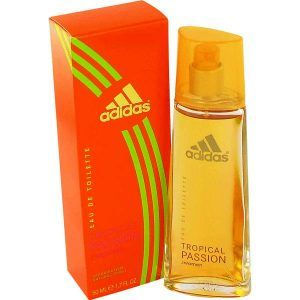 Adidas Tropical Passion Perfume, de Adidas · Perfume de Mujer