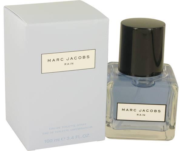 perfume Marc Jacobs Rain Perfume