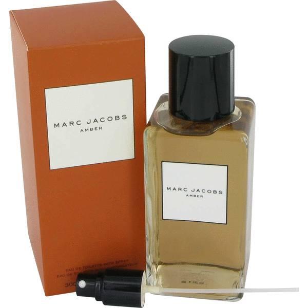 perfume Marc Jacobs Amber Perfume