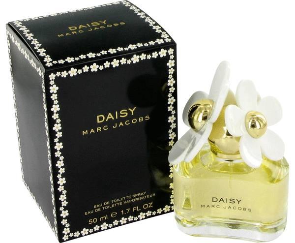 perfume Daisy Perfume