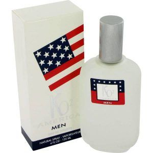 Ko2 America Cologne, de Diamond International · Perfume de Hombre