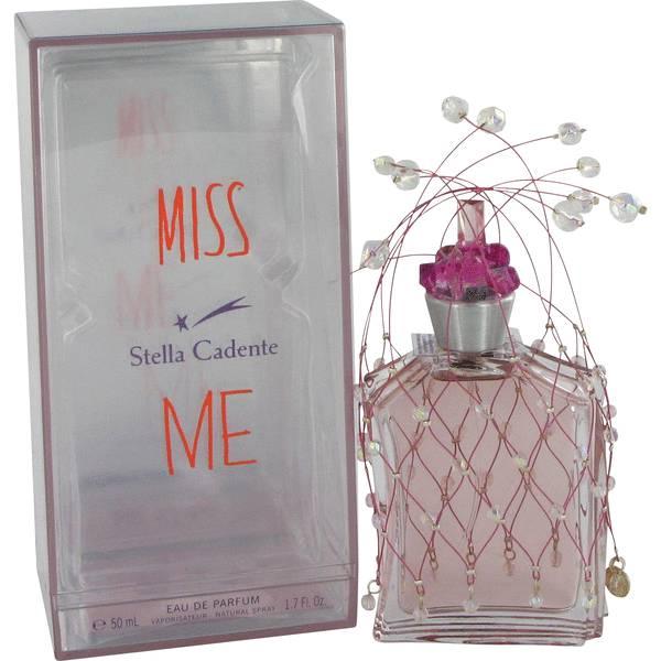 perfume Miss Me Perfume