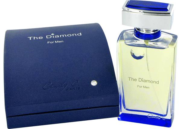 perfume The Diamond Cologne