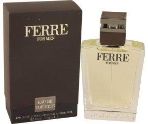 Ferre (new) Cologne, de Gianfranco Ferre · Perfume de Hombre