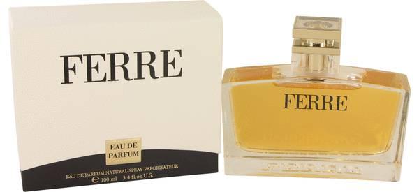 perfume Ferre (new) Perfume