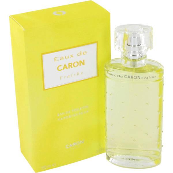 perfume Eaux De Caron Fraiche Perfume