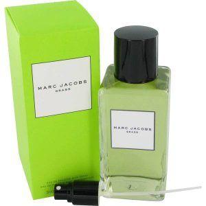 Marc Jacobs Grass Perfume, de Marc Jacobs · Perfume de Mujer