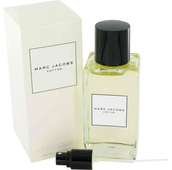 perfume Marc Jacobs Cotton Perfume