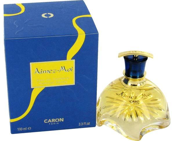 perfume Aimez Moi Perfume