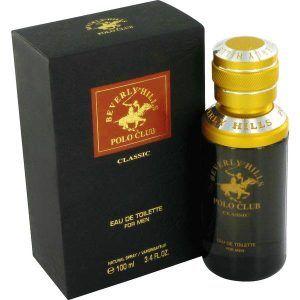 Beverly Hills Polo Club Classic Cologne, de Beverly Fragrances · Perfume de Hombre
