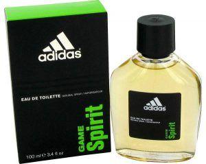 Adidas Game Spirit Cologne, de Adidas · Perfume de Hombre