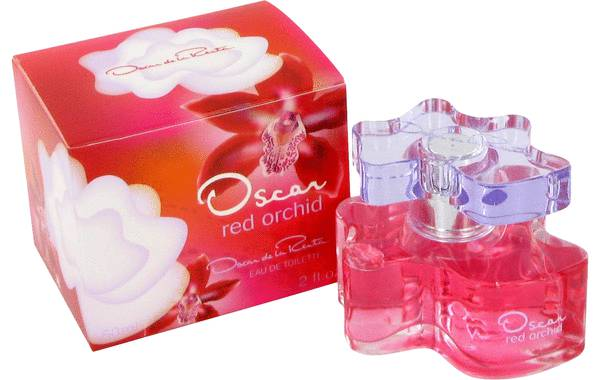 perfume Oscar Red Orchid Perfume