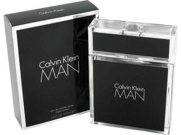 perfume Calvin Klein Man Cologne