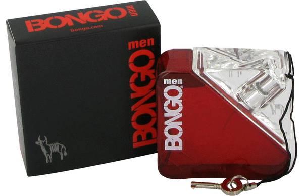perfume Bongo Cologne
