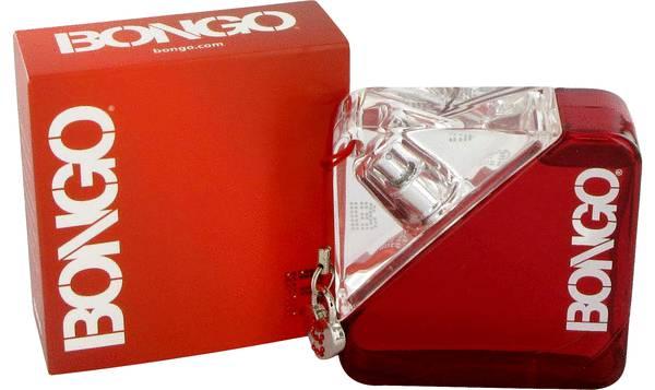 perfume Bongo Perfume