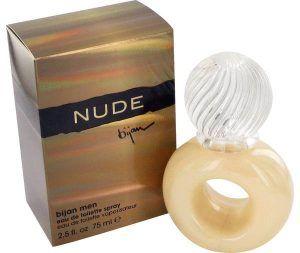 Bijan Nude Cologne, de Bijan · Perfume de Hombre