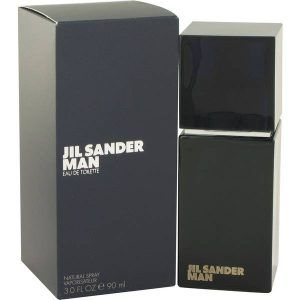 Jil Sander Man Cologne, de Jil Sander · Perfume de Hombre