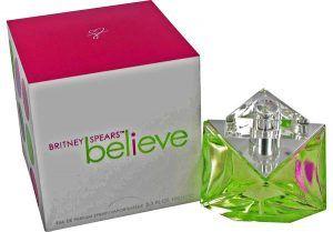 Believe Perfume, de Britney Spears · Perfume de Mujer