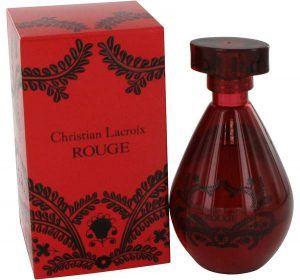 Christian Lacroix Rouge Perfume, de Christian Lacroix · Perfume de Mujer