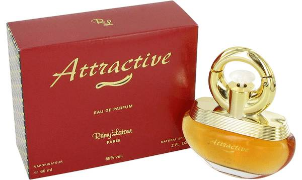 perfume Attractive Red Perfume