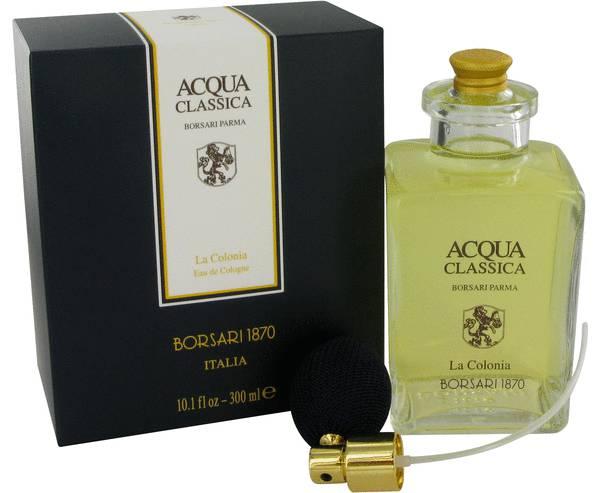 perfume Acqua Classica Perfume
